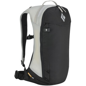 Black Diamond Dawn Patrol 15 Backpack black/white